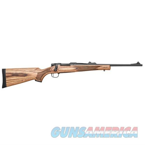 Remington Model Seven LS Laminate 308 Win 18.5''  Guns > Rifles > Remington Rifles - Modern > Bolt Action Non-Model 700