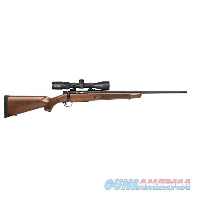Mossberg Patriot 6.5Cr 22In Bbl 5Rd Vortex 3-9X40 Scope  Guns > Rifles > A Misc Rifles