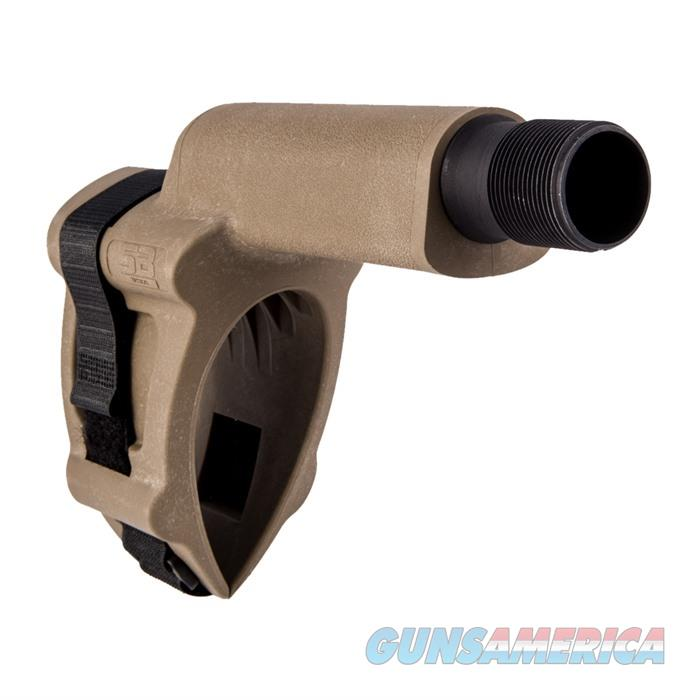 SBT Vect-02-Sb Vector Psb Pistol Brace Fde  Non-Guns > Gun Parts > Rifle/Accuracy/Sniper