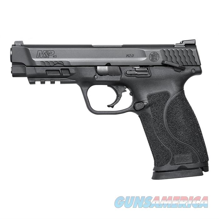 S&W M&P .45 M2.0 ,4 1/2'' Bbl 10Rd  Guns > Pistols > Smith & Wesson Pistols - Autos > Polymer Frame
