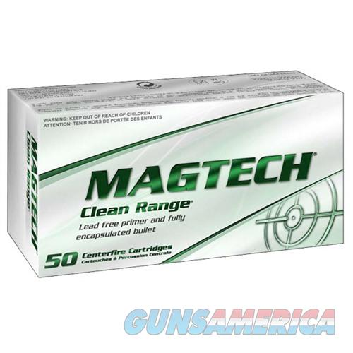 MagTech Ammo 38 Spl 158 Gr Fully Encapsulated Bullet 50/bx  Non-Guns > AirSoft > Ammo