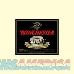 Winchester Ammo 300 WSM 180gr BST Ball.SlvrTip  Non-Guns > Ammunition