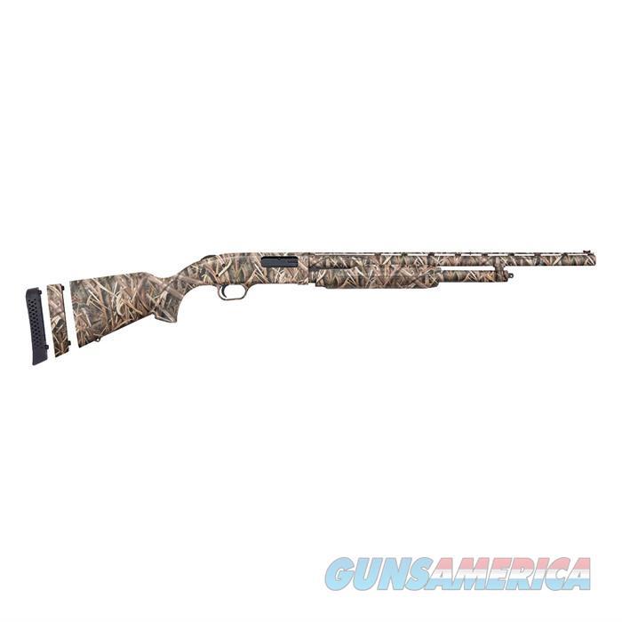 Mossberg 500 Super Bantam 20Ga 22''  Camo  Guns > Shotguns > Mossberg Shotguns > Pump > Sporting