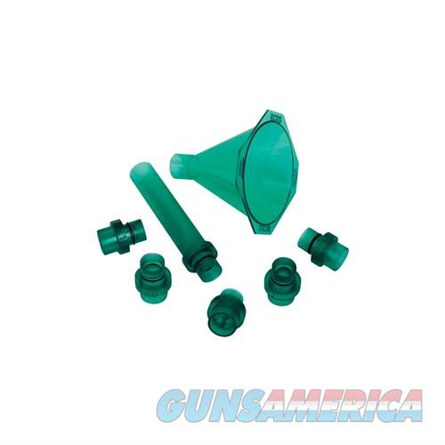 RCBS Quick Change Powder Funnel Kit Drop Tube & 5 Adapters  Non-Guns > Reloading > Components > Other