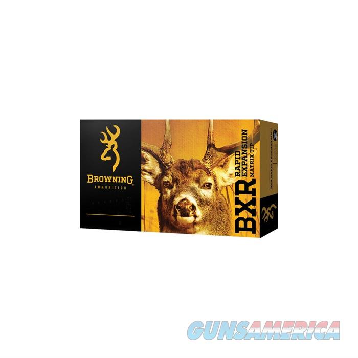 BROWNING 300 WINCHESTER MAG 155GR 20/BOX  Non-Guns > Ammunition