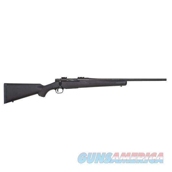 Mossberg Patriot 7mm-08 Rem 22''  5-Rd  Guns > Rifles > Mossberg Rifles > Patriot