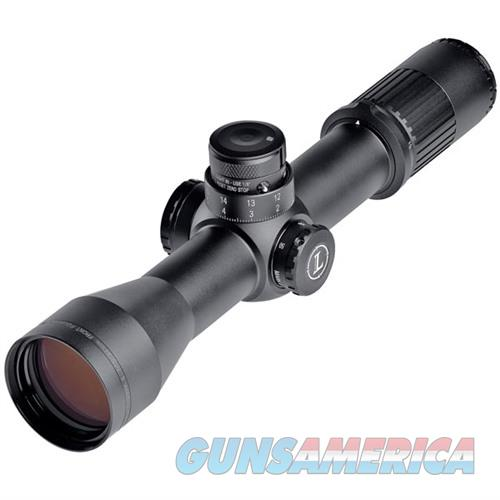 Leupold Mark 6 3-18x44mm M5B2 Front Focal-Tremor 2  Non-Guns > Scopes/Mounts/Rings & Optics > Rifle Scopes > Variable Focal Length