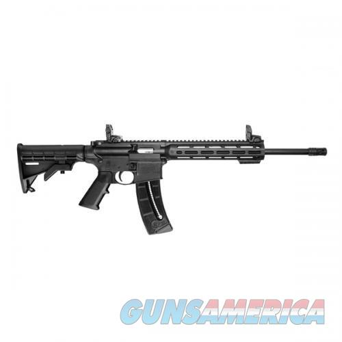 S&W M&P15-22 - Sport  .22 Lr, 16 1/2  Guns > Rifles > Smith & Wesson Rifles > M&P