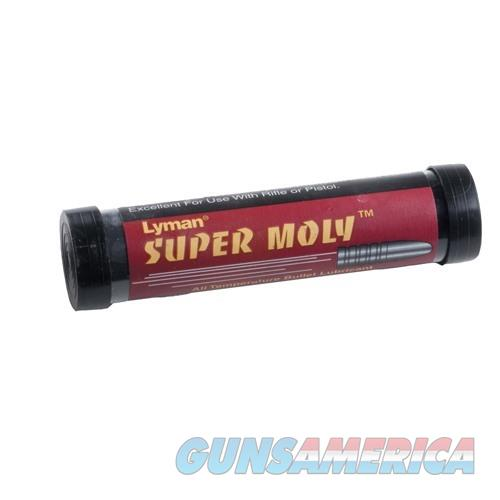 Lyman Moly Bullet Lub Super Stick  Non-Guns > Reloading > Components > Other