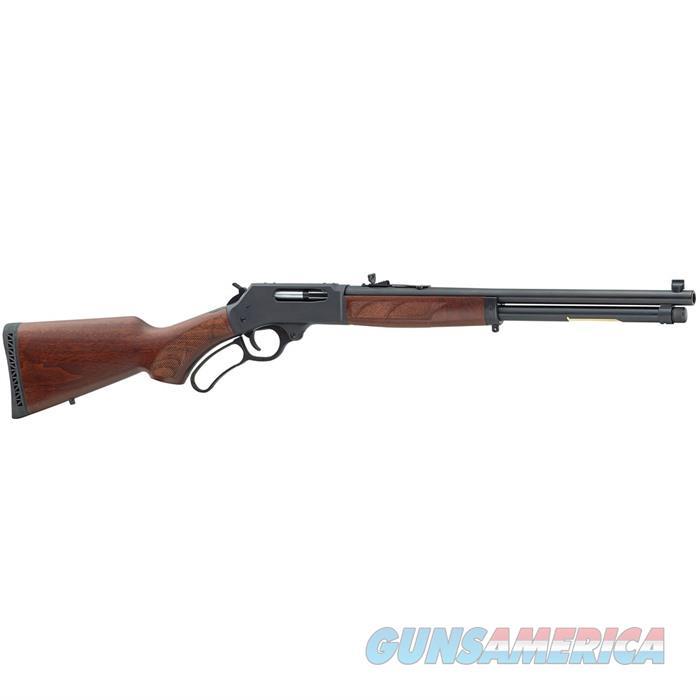 Henry Lever Action Steel Round Barrel 4570  Guns > Rifles > Henry Rifles - Replica