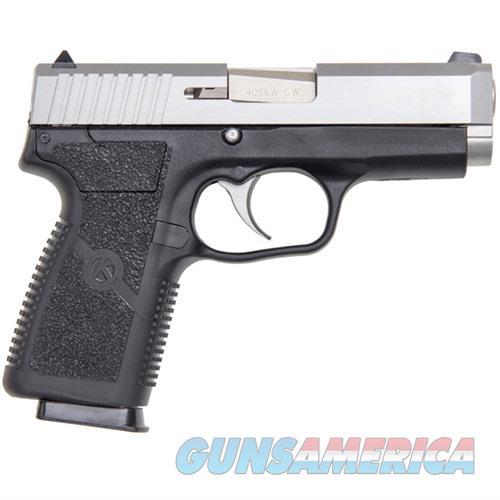Kahr CW40 40 S&W 3.6'' Bbl Stainless  Guns > Pistols > Kahr Pistols