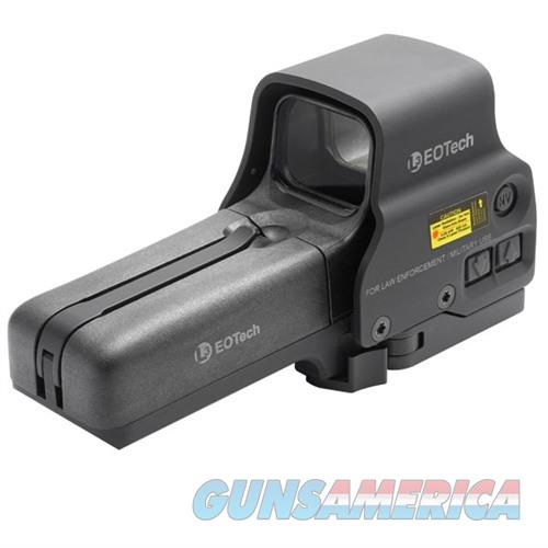 EOTech 558 A65 Holographic Sight 65 MOA Ring (1) 1 MOA Dot  Non-Guns > Scopes/Mounts/Rings & Optics > Tactical Scopes > Red Dot