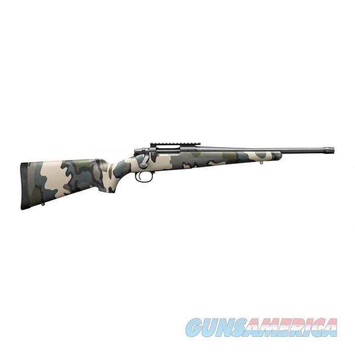 Remington Seven 308win 16.5''bbl 4rd KUIU Vias Camo  Guns > Rifles > Remington Rifles - Modern > Bolt Action Non-Model 700 > Sporting