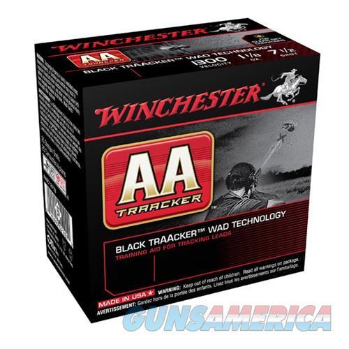 Winchester AA Traacker 20ga 2.75'' 7/8oz #7.5 25/bx  Non-Guns > Ammunition