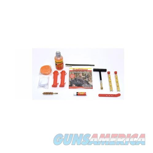Tradtions Load It/Shoot It/Clean It Kit 209  Non-Guns > Gunsmith Tools/Supplies