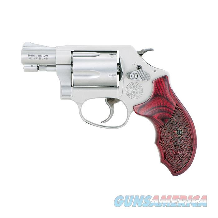 S&W 637 Enhanced Action .357 Mag 1 7/8'' Bbl 5Rd  Guns > Pistols > Smith & Wesson Revolvers > Small Frame ( J )