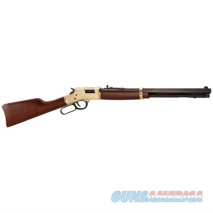 Henry Big Boy .357Mag/38Spl  Guns > Rifles > Henry Rifles - Replica