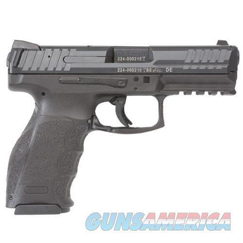 HK VP9 9mm 10-rd (3 Mags) Night Sights MA Compliant  Guns > Pistols > Heckler & Koch Pistols > Polymer Frame