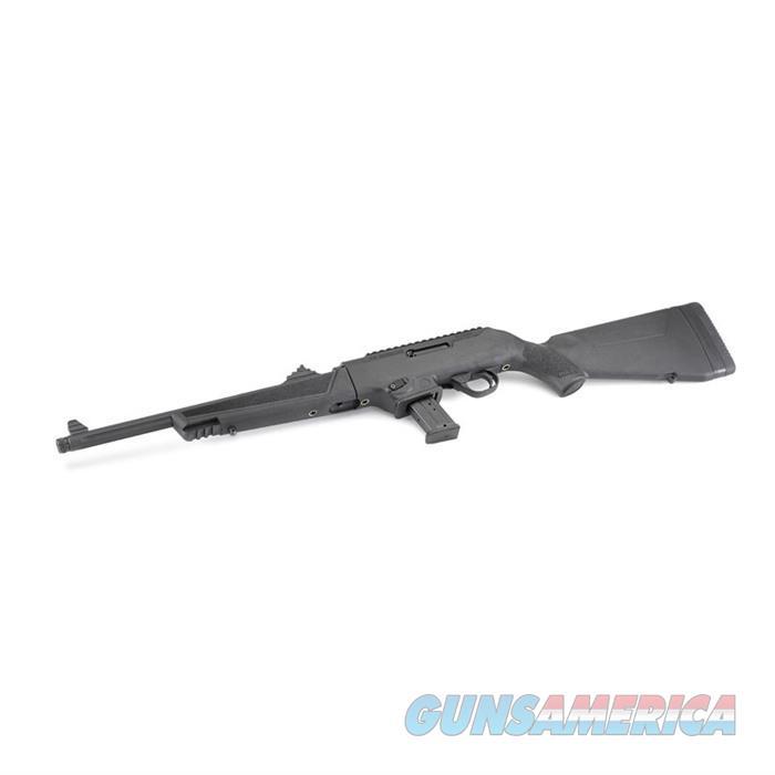 Ruger PC Carbine 9mm 16.12'' bbl 17rd  Guns > Rifles > A Misc Rifles