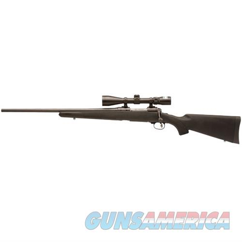 Savage 111 Trophy Hunter XP LH 270 Win 22''  w/ Nikon 3-9x  Guns > Rifles > Savage Rifles > Standard Bolt Action > Sporting