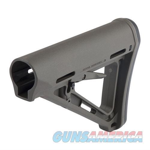 Magpul MOE Mil-Spec Stock, OD Green  Non-Guns > Gun Parts > Rifle/Accuracy/Sniper
