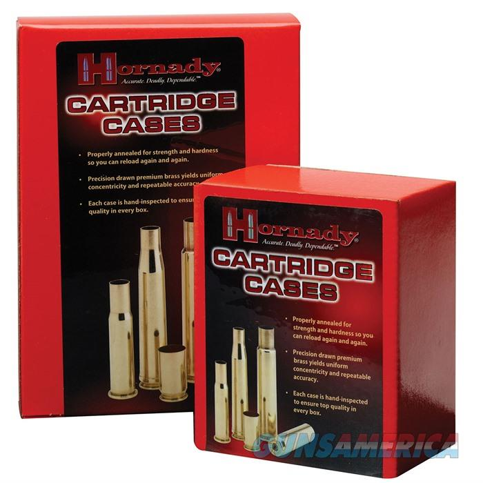 Hornady 7mm Rem Mag Cases 50/bx  Non-Guns > Reloading > Components > Brass