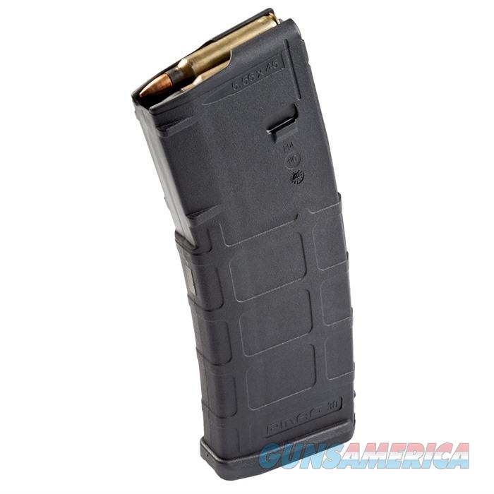 Magpul PMAG 571 Black AR-15 30rd Magazine Pallet 3,000 Count  Non-Guns > Magazines & Clips > Rifle Magazines > Other