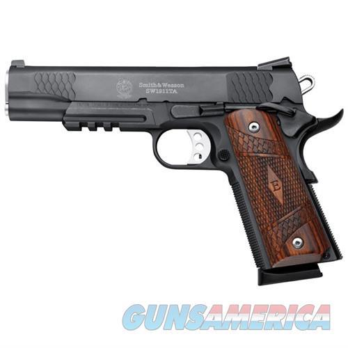Smith & Wesson SW1911TA E-Series 45acp 5''  Barrel  Guns > Pistols > Smith & Wesson Pistols - Autos > Steel Frame