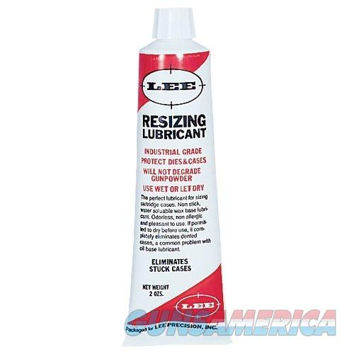 Lee Resizing Lube 1 Tube  Non-Guns > Reloading > Components > Other