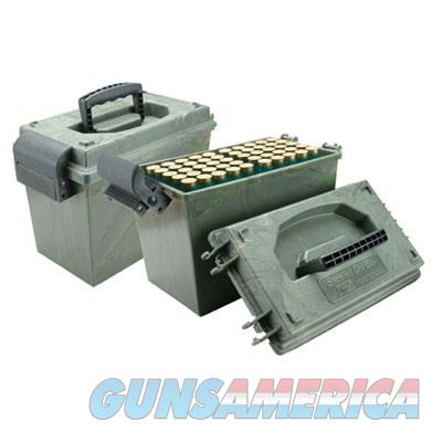 MTM  Shotshell Dry Box 100 Round Case 12 Gauge up to 3.5in  Non-Guns > Military > Cases/Trunks