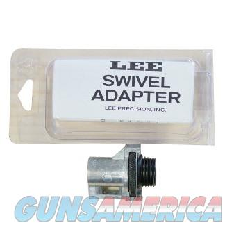 Lee Powder Measure Swivel Adapter  Non-Guns > Reloading > Components > Other
