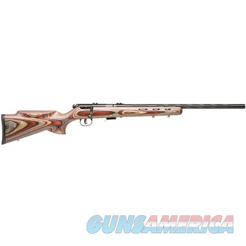 Savage Mark II BRJ 22LR 21''  Spiral Fluted  Guns > Rifles > Savage Rifles > Standard Bolt Action > Sporting
