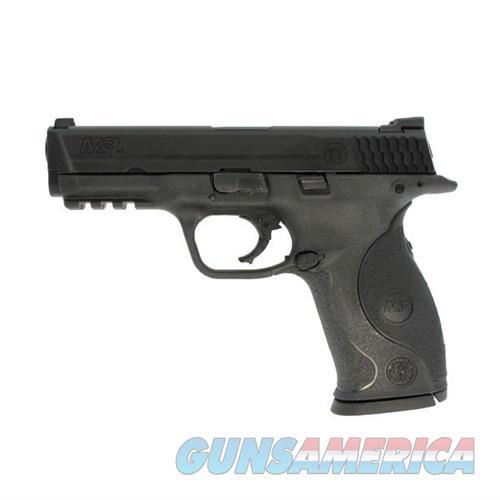 S&W M&P 40S&W 4.25''  Bbl No Thumb Safety w/ Crimson Trace  Guns > Pistols > Smith & Wesson Pistols - Autos > Polymer Frame