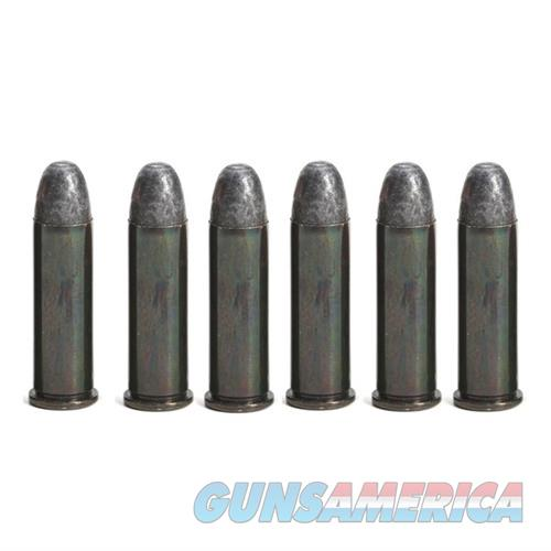 Traditions Revolver Training Cartridge 38 SPL 158 Gr RNL (6 CT)  Non-Guns > Gun Parts > Misc > Shotguns