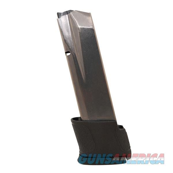 SW M&P Magazine, .45 Auto, 14 Round Black base plate  Non-Guns > Magazines & Clips > Pistol Magazines > Other