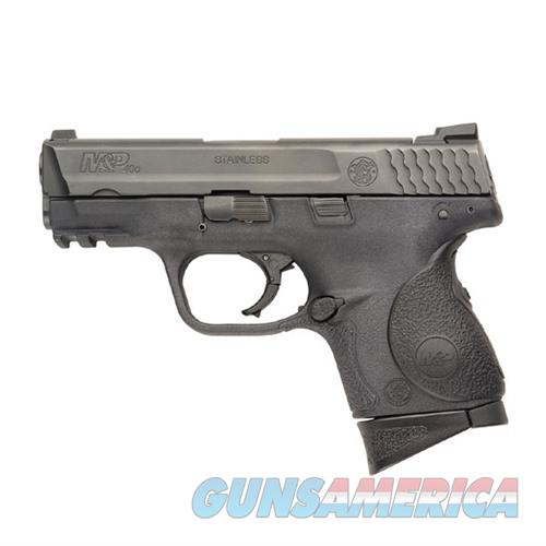 Smith & Wesson M&P40c Compact 40S&W 3.5''  Bbl Crimson Trace  Guns > Pistols > Smith & Wesson Pistols - Autos > Polymer Frame