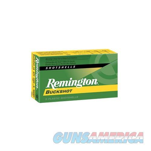 Remington Express Mag buckshot 12ga 3.5'' 18 Pellets #00 5/bx  Non-Guns > Ammunition