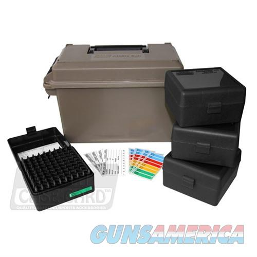 MTM Ammo Can Combo (Hold 400rds of 223/5.56)  Non-Guns > Military > Cases/Trunks