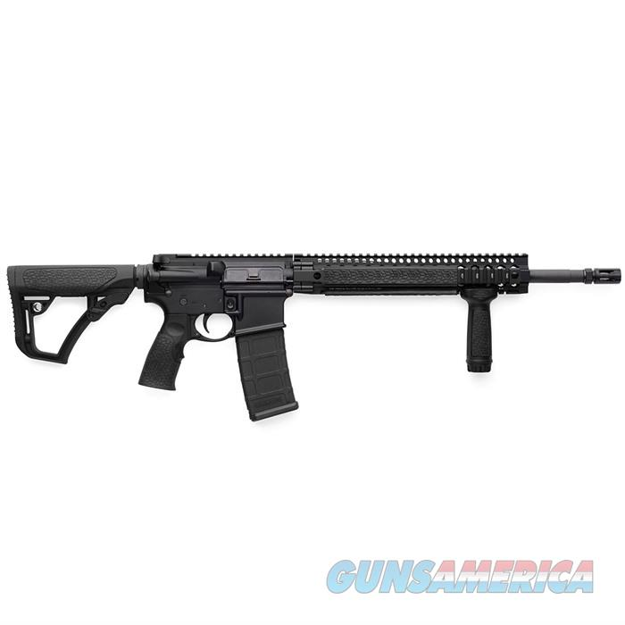 Daniel Defense M4 V5 5.56 16'' Mid-Length Gas System  Guns > Rifles > Daniel Defense > Complete Rifles