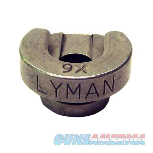 Lyman Shell Holder Head X 22  Non-Guns > Reloading > Equipment > Shotshell > Misc