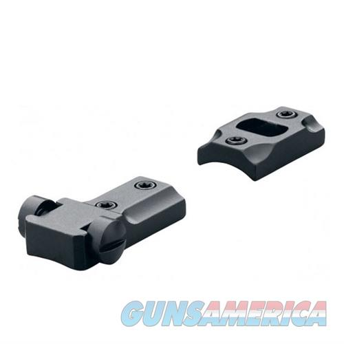 STD Browning X-Bolt 2-pc Matte  Non-Guns > Scopes/Mounts/Rings & Optics > Mounts > Other
