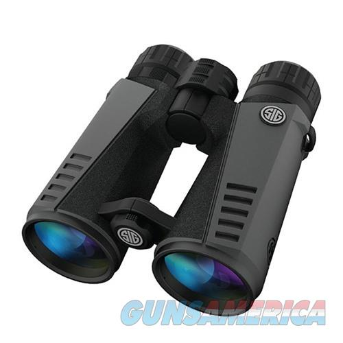 Sig Zulu7 Binocular, 8X42mm, Hdx Lens, Open Bridge, Graphite  Non-Guns > Scopes/Mounts/Rings & Optics > Non-Scope Optics > Binoculars