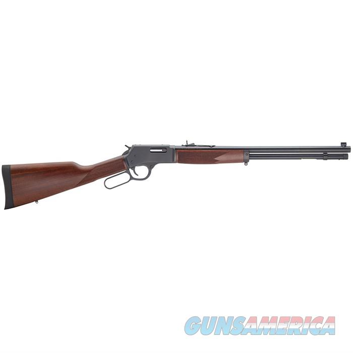 Henry Big Boy Steel .357Mag/38Spl  Guns > Rifles > Henry Rifles - Replica