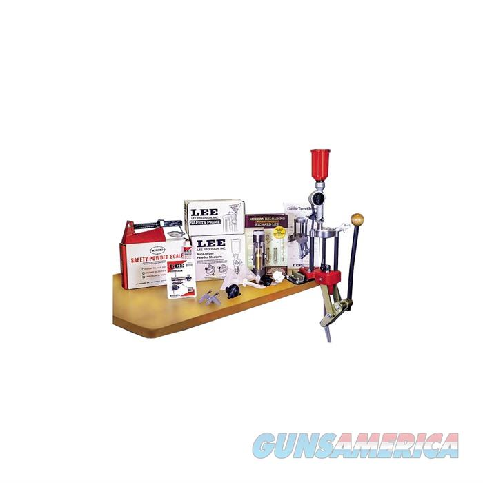 Lee Classic Turret Press Kit  Guns > Rifles > Bushmaster Rifles
