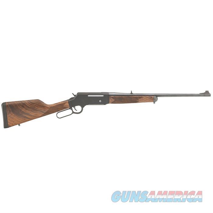 Henry Long Ranger Lever Action Open Sights .243 Win  Guns > Rifles > A Misc Rifles