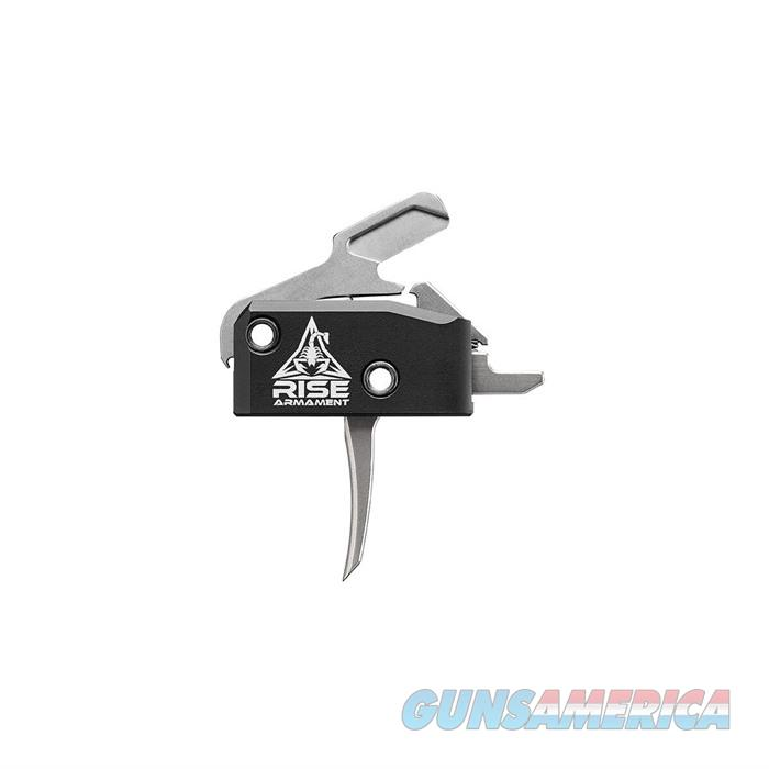 Rise Ra-434 3.5Lb High Performance Trigger  Non-Guns > Gun Parts > Rifle/Accuracy/Sniper