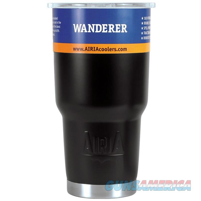 Airia 30 Ounce ''Wanderer'' Stainless Steel Tumbler  Non-Guns > Military > Cases/Trunks