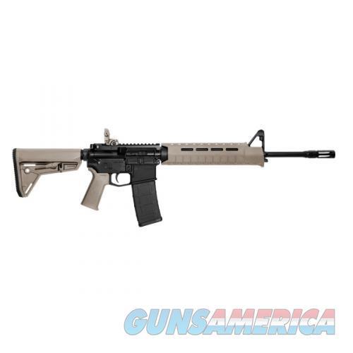S&W M&P15Moe Sl Mid - Magpul Spec Series  Guns > Rifles > Smith & Wesson Rifles > M&P