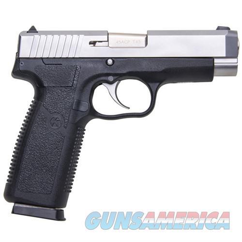 Kahr CT45 45 ACP 4.04'' Bbl Stainless  Guns > Pistols > Kahr Pistols