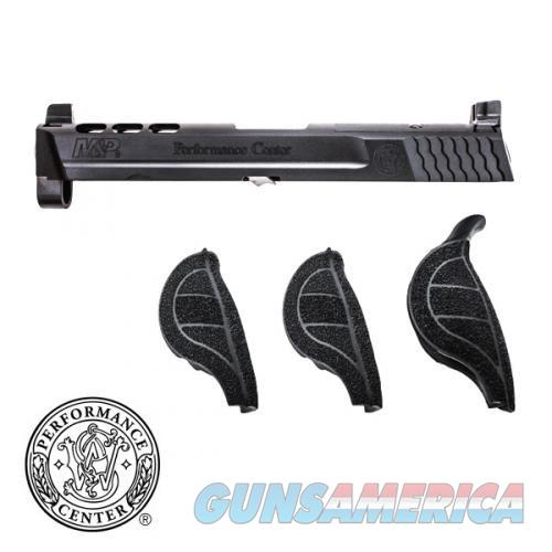 S&W M&P 9mm Ported Slide Kit w/ Mag Safety 4 1/4'' Bbl  Guns > Pistols > A Misc Pistols